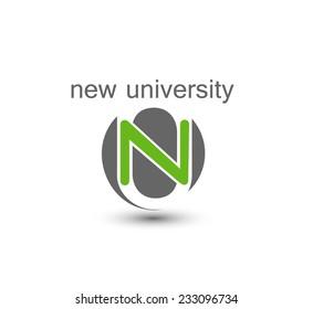 University vector logo and symbol Design