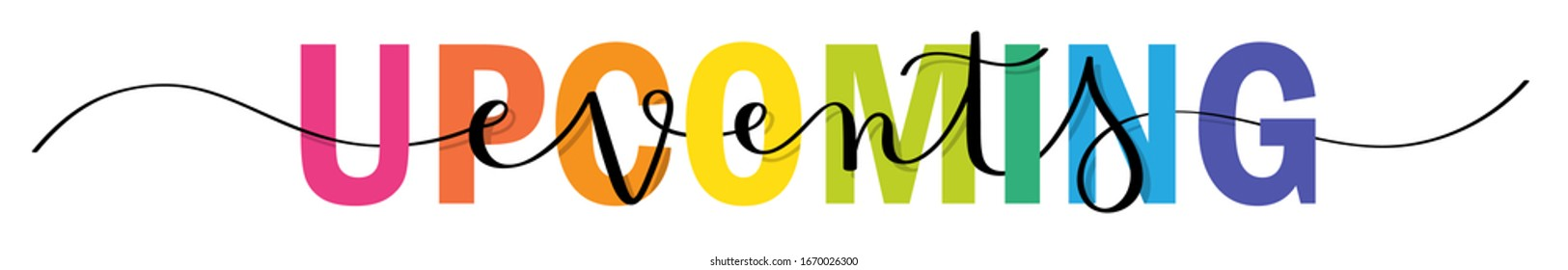 Upcoming Banner Images Stock Photos Vectors Shutterstock