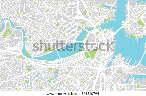 Urban City Map Boston Usa Stock Vector (Royalty Free) 541340794 on city map of luxembourg, newspaper of the usa, city map of fiji, city map of slovakia, city map of slovenia, jobs of the usa, city map australia, city map of bolivia, architecture of the usa, city map of western europe, city map of holland, golf of the usa, city map of bahrain, city map of the netherlands, city map of latvia, city map of kuwait, city map switzerland, radio of the usa, city map japan, clothing of the usa,