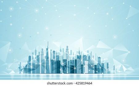Urban Landscape Global network
