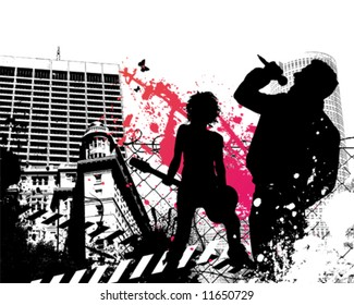 Urban Rock Band