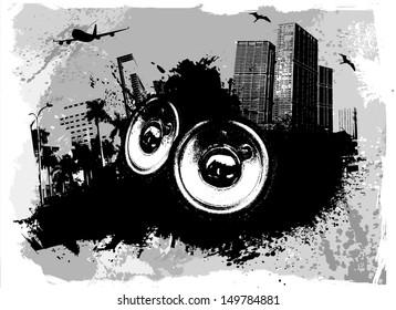 Urban Treble