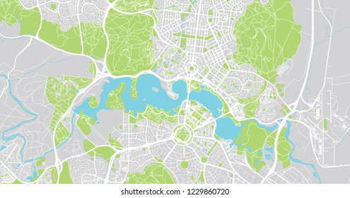 Map Canberra Australia.Map Canberra Images Stock Photos Vectors Shutterstock