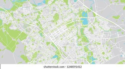 Map Of England Milton.Milton Keynes United Kingdom Images Stock Photos Vectors