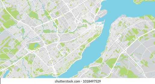 Map Of Canada Quebec City.Map Quebec City Images Stock Photos Vectors Shutterstock