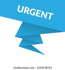 urgent sign,label. urgent speech bubble. urgent tag sign,banner,sticker