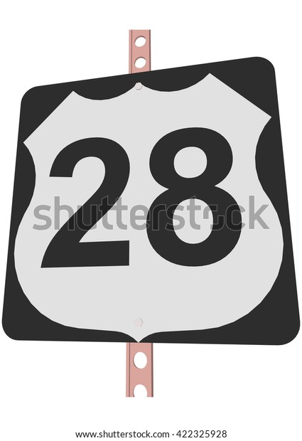U.S. Route 28
