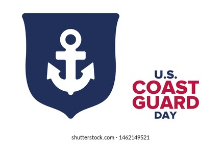 Coast Guard Birthday Images, Stock Photos & Vectors