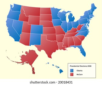Electoral Map Images, Stock Photos & Vectors | Shutterstock