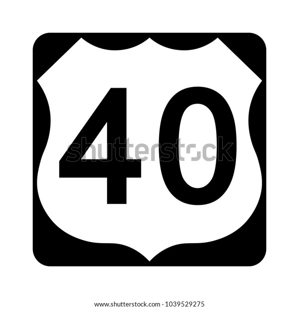 U.S. Route 40