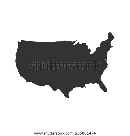 US Logo US Icon US Symbol Stock Vector (Royalty Free) 285881474 ...