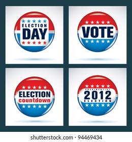 U.S. presidential election 2012