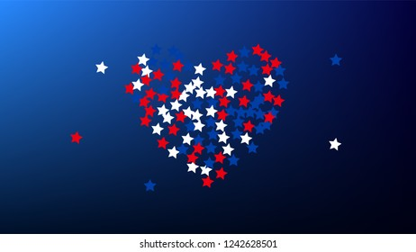 Patriotic Christmas Background.Usa Patriotic Christmas Card Stock Vectors Images Vector