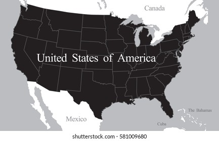 Imágenes, fotos de stock y vectores sobre United States ...