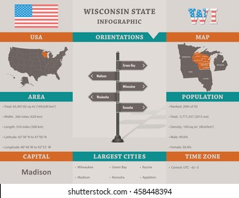 Time Zone Map United States Images Stock Photos Vectors Shutterstock