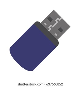 USB connection technology