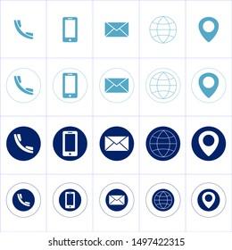 Useful Icons .. .. .. .. .
