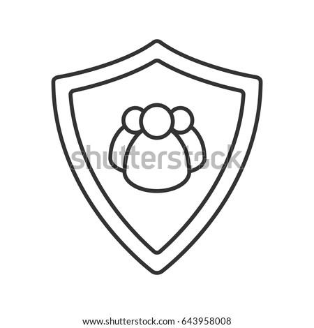 Home Security Symbols