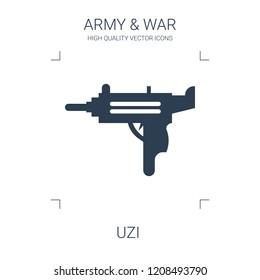 Uzi Gun Images, Stock Photos & Vectors   Shutterstock