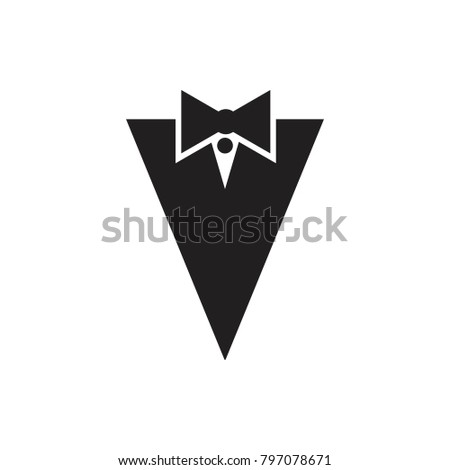 Bow Letter Symbol Logo Design Pictures Picturesboss