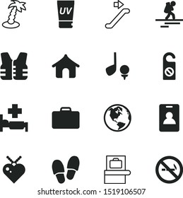 vacancy vector icon set such as: finance, logo, skin, handle, uv, hawaii, technology, pair, button, stripe, relax, safety, swimming, nature, tee, leisure, detector, global, tan, style, tobacco, globe