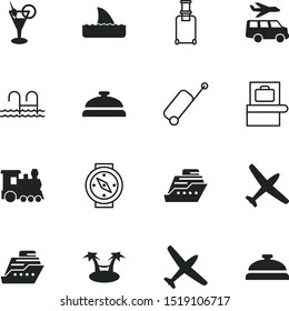 vacancy vector icon set such as: restaurant, wind, drawing, inspection, pictogram, healthy, tourist, world, guide, machine, activity, x, holidays, predator, automobile, adventure, transfer, shape