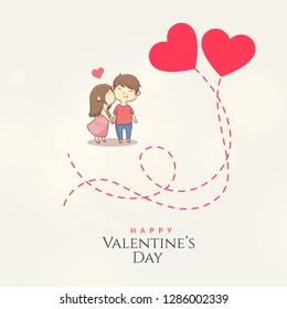 valentine background design