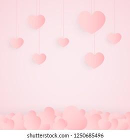Valentine's Day. love background. Background. Wallpaper.