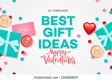 Valentines Day Card Cute Unicorn Animal Stock Vector Royalty Free