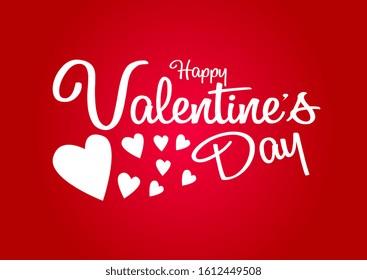 valentines-day-vintage-lettering-backgro