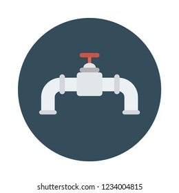 valve   pipeline   faucet