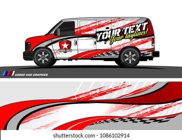 Vehicle Wrap Design Templates Images, Stock Photos & Vectors