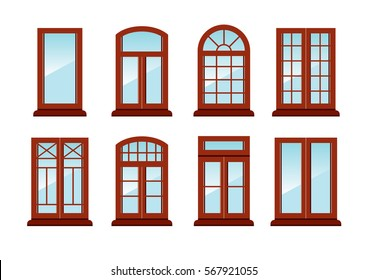Perfect Arch Window Images, Stock Photos & Vectors | Shutterstock OR09
