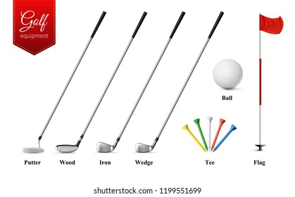 Imagenes Fotos De Stock Y Vectores Sobre Golf Club Wood