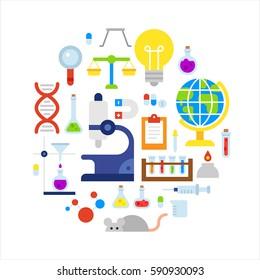 Lab Rat Stock Vectors, Images & Vector Art   Shutterstock