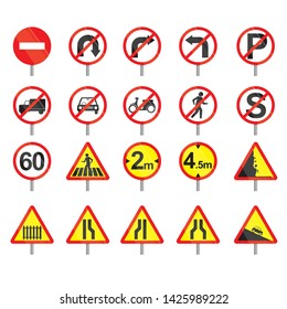 Traffic Sign Images, Stock Photos & Vectors | Shutterstock