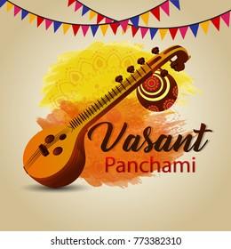 Vasant Panchami (a Hindu spring festival)