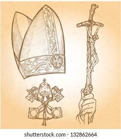 vatican element