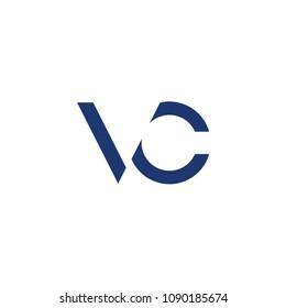 vc blue logo