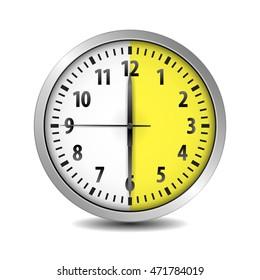Vector 30 Minutes