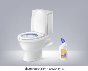 Terrific Imagenes Fotos De Stock Y Vectores Sobre Toilet Gel Pdpeps Interior Chair Design Pdpepsorg