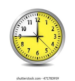 Vector 45 Minutes