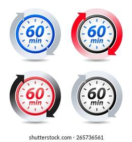 Vector 60 minutes