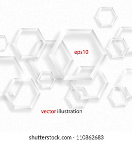 Vector Abstract Background Design - eps10