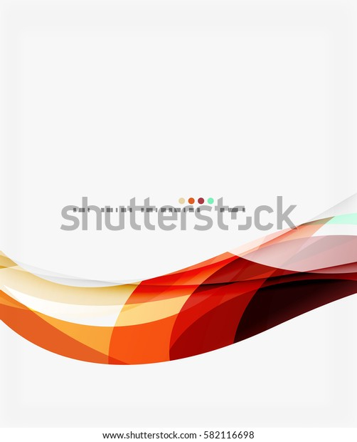 Vector abstract background. Vector template background for workflow layout, diagram, number options or web design