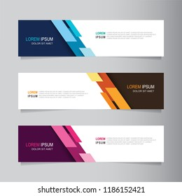 Banner Templates Images, Stock Photos & Vectors | Shutterstock
