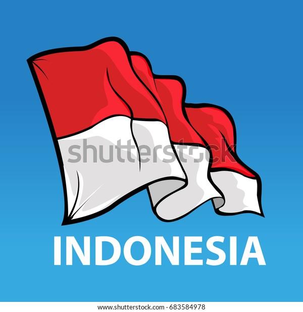vector abstract bendera merah putih indonesian stock vector royalty free 683584978 https www shutterstock com image vector vector abstract bendera merah putih indonesian 683584978
