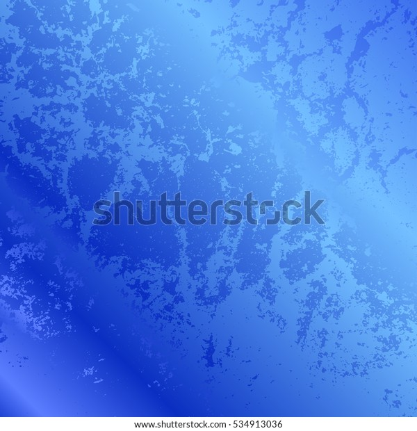 Vector Abstract Blue Texture Stock Vector (Royalty Free) 534913036
