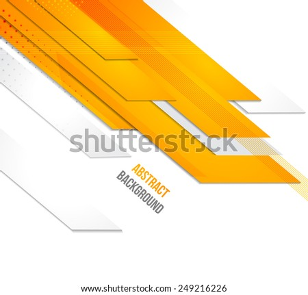 Vector abstract business background template brochure stock vector vector abstract business background template brochure design accmission Image collections