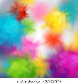 Holi Background Images Stock Photos Vectors Shutterstock